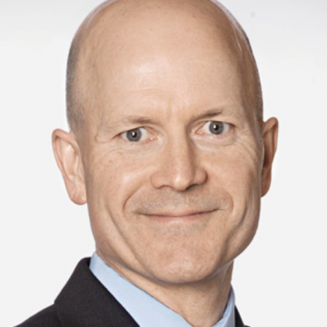 Keith Flaherty, MD