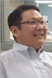 Dean Y. Maeda