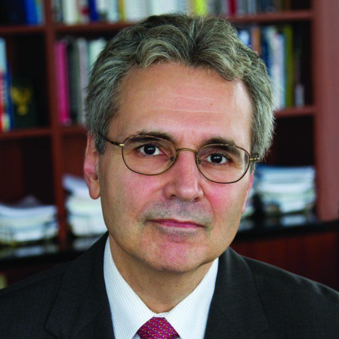 Ronald DePinho, MD